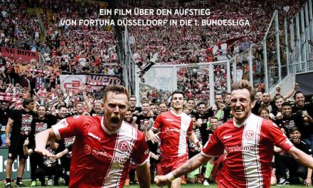 """Film """"Aufstieg 2018 …und plötzlich Meister"""" feiert Premiere"""