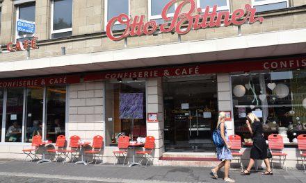 Cafe Bittner am Carlsplatz schließt
