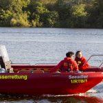Motor von DLRG Rettungsboot gestohlen