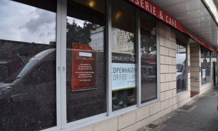 Nachfolger von Café Bittner  eröfnet am Montag