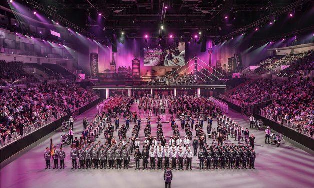 2. Musikfest der Bundeswehr