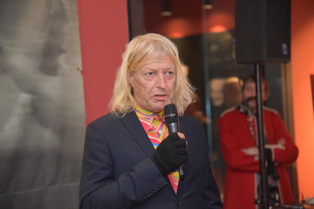 Jost Reinert Foto: LOKALBÜRO