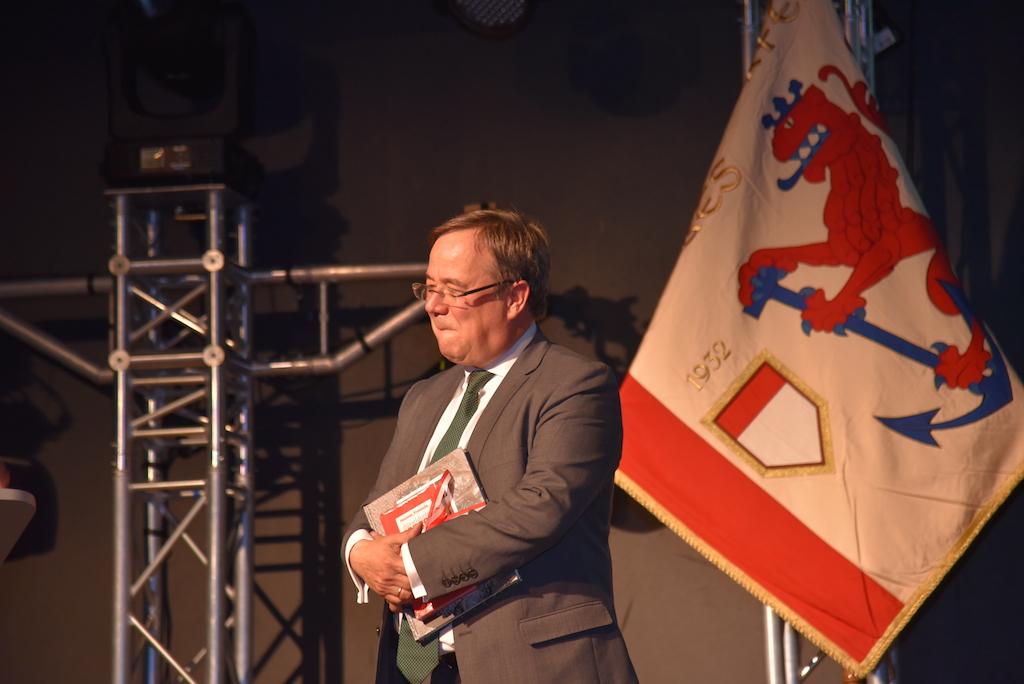 Ministerpräsident Armin Laschet Foto: LOKALBÜRO