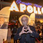 Emotionen und Artistik im Apollo Varietè