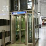 Kritik an Aufzug-Bauarbeiten im Hauptbahnhof