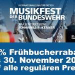 Musikfest der Bundeswehr 2019