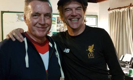Düsseldorfer treffen sich in Buenos Aires