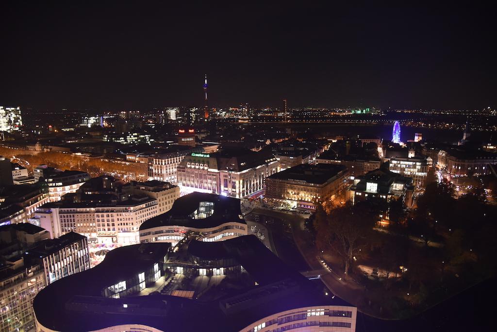 Düsseldorf Foto: LOKALBÜRO