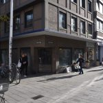 Schuh Ludwig Reiter zieht in die Altstadt