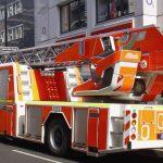 Weihnachtbilanz 2018 der Feuerwehr Düsseldorf