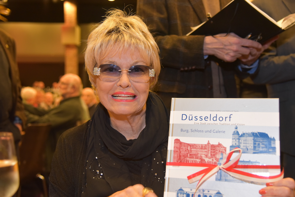 Ehefrau Hannelore Foto: LOKALBÜRO