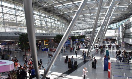 NRW's größter Airport knackt 2018 erneut die 24-Millionen-Marke