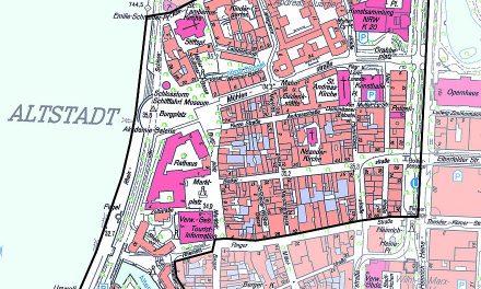 Feuerwerksverbot Silvester: Für mehr Sicherheit in der Altstadt