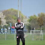 Fortuna Düsseldorf und Friedhelm Funkel nehmen Vertragsgespräche wieder auf