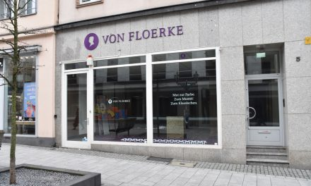 Von Floerke in der Mittelstraße geschlossen — Insolvenzverfahren soll abgewendet werden