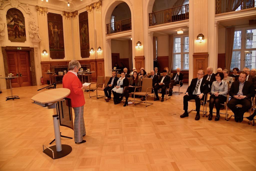 Gäste Foto: LOKALBÜRO