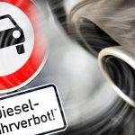 Bezirksregierung Düsseldorf legt überarbeiteten Luftreinhalteplan offen