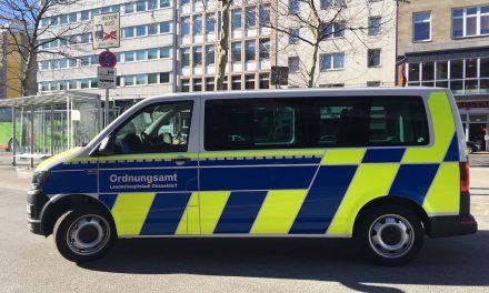 OSD-Fahrzeuge optisch neu gestaltet