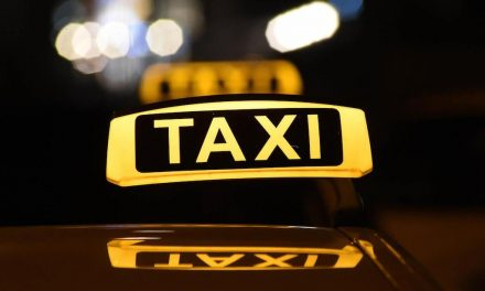 Taxikontrollen in der Altstadt