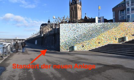 Lieferengpass: Düsseldorf kriegt keine Kloschüsseln