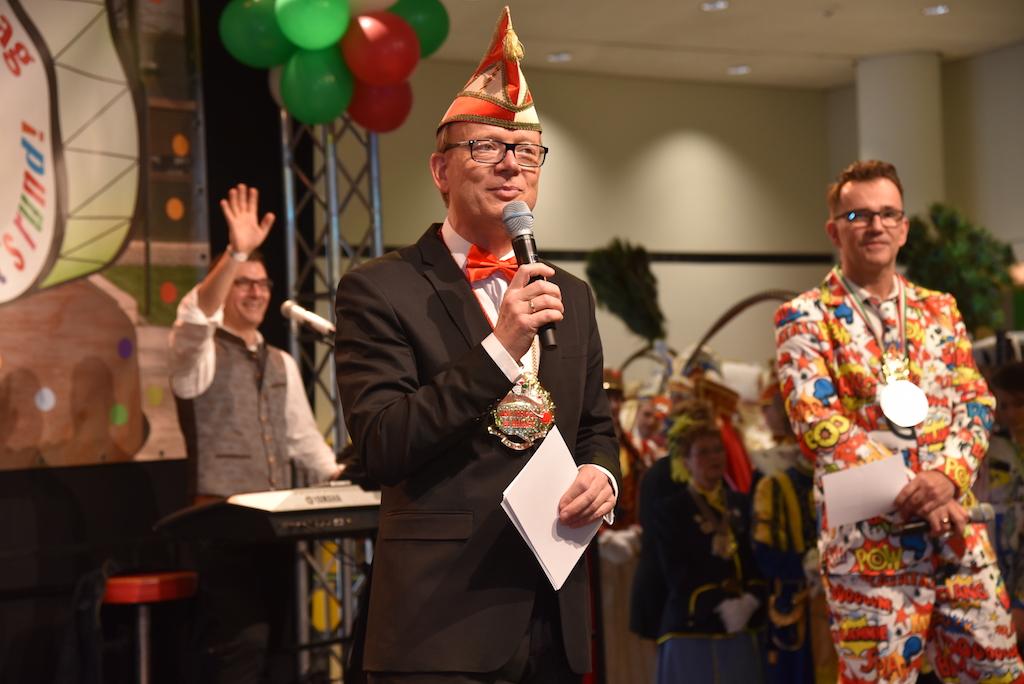 Präsident des Landtags Nordrhein-Westfalen, André Kuper Foto: LOKALBÜRO