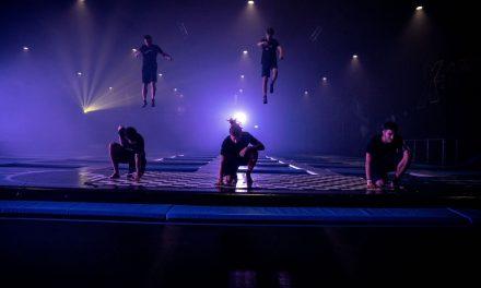 X‑Arena, die weltweit einmalige Attraktion in Düsseldorf