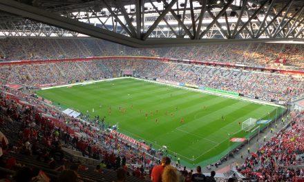 KFC Uerdingen soll in der Arena spielen