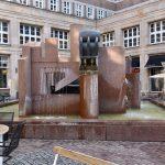 Städtische Brunnenanlagen erwachen aus ihrem Winterschlaf
