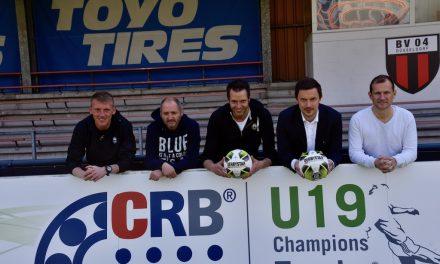 CRB U19 Champions Trophy 57 Auflage