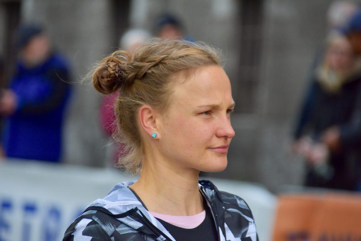 Anna Hahner Foto: LOKALBÜRO