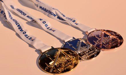 Am Sonntag startet der 17. Düsseldorf Marathon