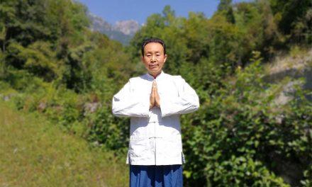 China – ein Meister erklärt seine Geheimnisse