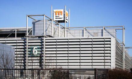 Die Messe Düsseldorf GmbH zählt zu den attraktivsten Arbeitgebern derStadt