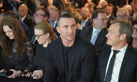 Dr. Wladimir Klitschko Innovator des Jahres 2019