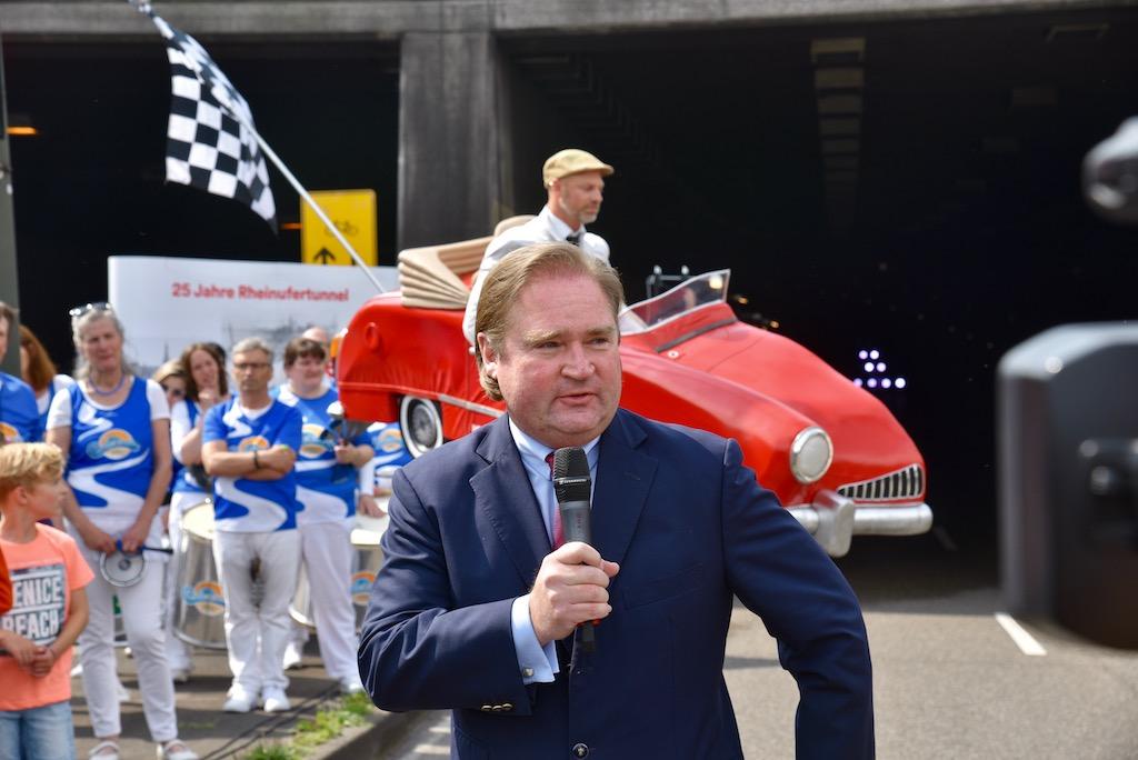 NRW-Finanzminister Lutz Lienenkämper Foto: LOKALBÜRO