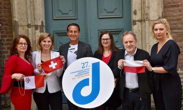 Internationale Kooperationen unterstreichen die Vielseitigkeit des Festivals