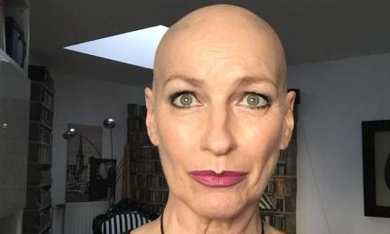 Bea Kallen – eine starke Frau