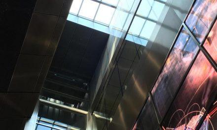U‑Bahnhof Schadowstraße: Oberlicht wird umgebaut