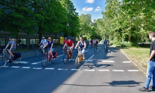 7. ADFC Fahrrad Sternfahrt NRW