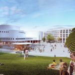 Projekt Kö-Bogen: Auftakt für dritten Bauabschnitt