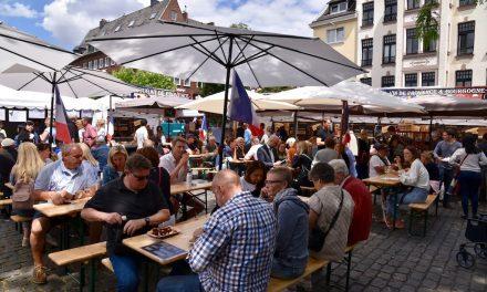 Harmonisches Frankreichfest