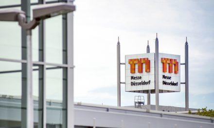 Tissue World zieht 2021 von Mailand nach Düsseldorf