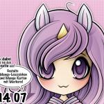 Comic und Manga Convention