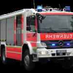 Arbeitsreiche Dienstschicht der Feuerwehr Düsseldorf