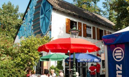 Buscher-Mühlen-Fest am Samstag, 31. August