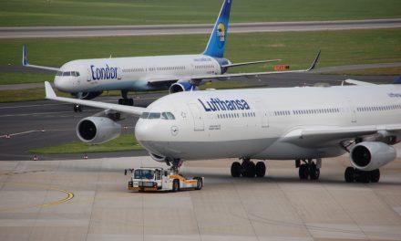 Flughafen Düsseldorf zieht zum Ende der Sommerferien in NRW ein positives Fazit