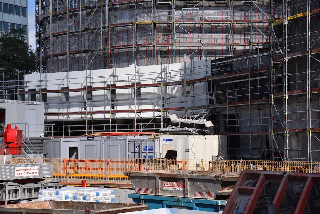 Fassade Schauspielhaus Foto: LOKALBÜRO