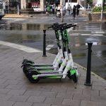 Zweiter E-Scooter Anbieter startet in Düsseldorf