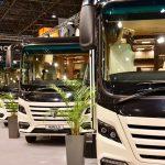 Caravan Salon 2019 in Düsseldorf öffnet die Tore