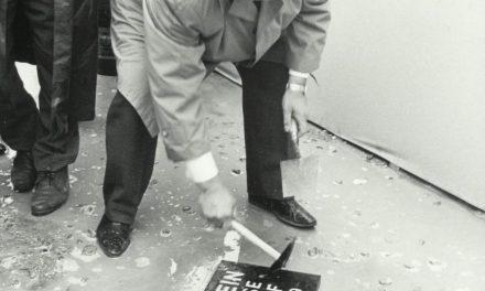 50 Jahre Messegelände in Stockum